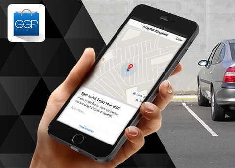 Get the most out of your visit to your local mall by downloading the GGP Malls App.